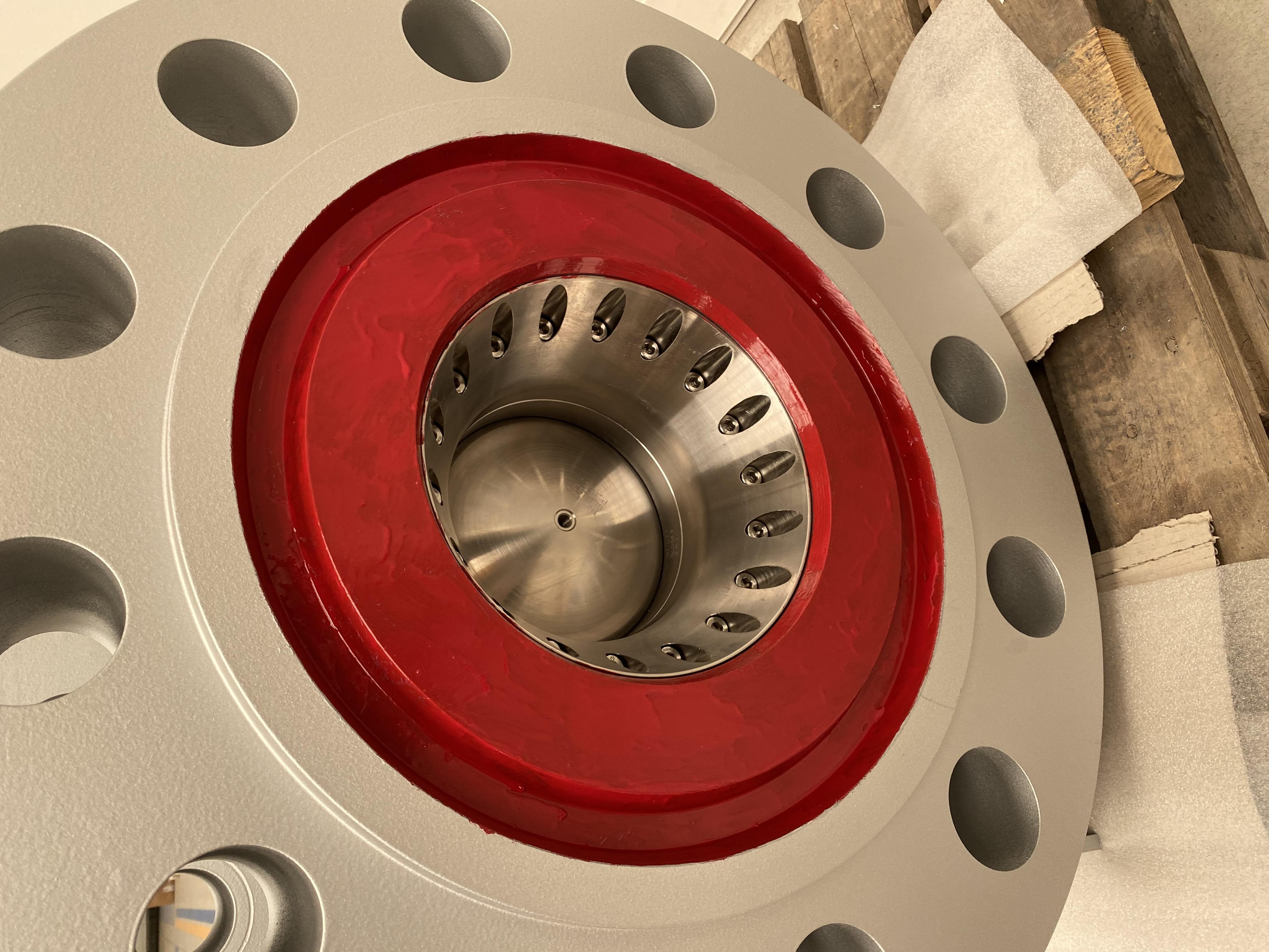 200173 KPO Non Slam Nozzle Check 12 inch 2500 (3)